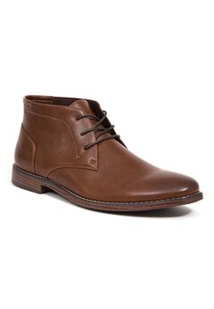 Deer Stags® Maddox Memory Foam Comfort Dress Boots,