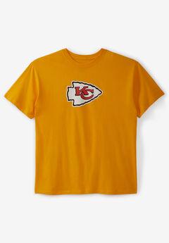 NFL® Team Logo T-Shirt, KANSAS CITY CHIEFS