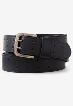 Double-Prong Belt,
