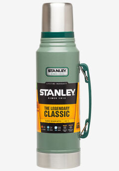 Classic Vacuum Insulated Bottle 1.1QT by Stanley®,