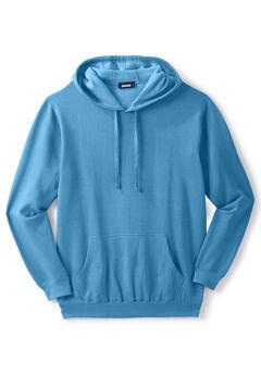 Fleece Pullover Hoodie,