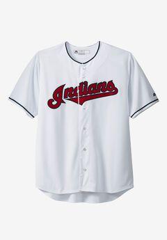 MLB® Original Replica Jersey, CLEVELAND INDIANS
