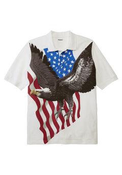 Americana Polo, EAGLE