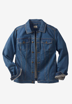 Liberty Blues® Denim Jacket,