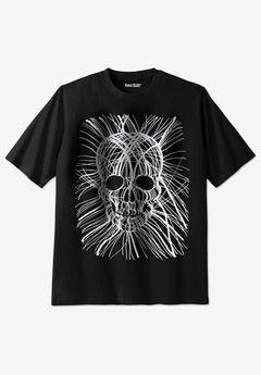 Streetwear Graphic Tee,
