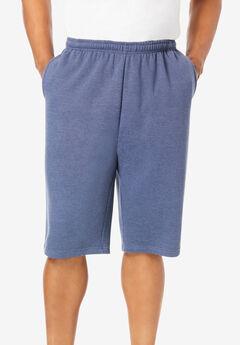 Fleece Jam Shorts,