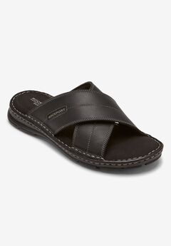 Darwyn Cross Band Sandals,
