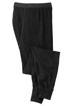 Heavyweight Thermal Pants,