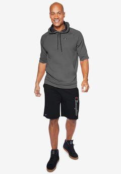Logo Jersey Shorts,