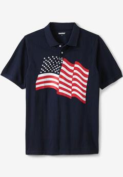 Americana Polo, USA