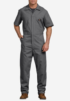 Short-Sleeve Coverall by Dickies®,