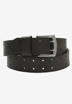 Double-Prong Belt,