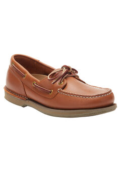 Rockport® Perth Boat Shoes , TIMBER