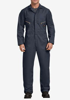 Deluxe Blended Coverall by Dickies®,