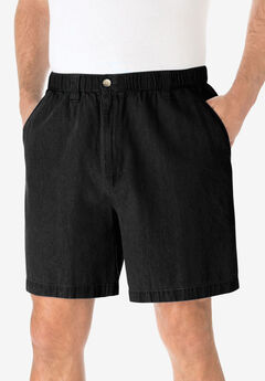 Knockarounds® 6' Pull-On Plain Shorts,