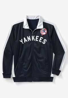 MLB® Full Zip Jacket , NEW YORK YANKEES