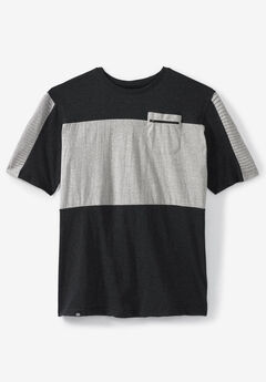 Shortcut Crewneck Tee by Ecko®,