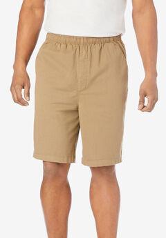 Comfort Flex Full Elastic Shorts,