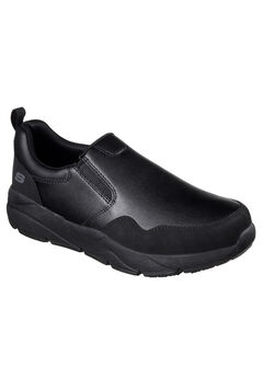 Work Resterly Slip-on by Skechers®,