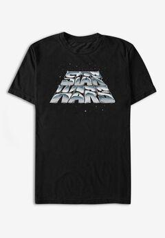 Star Wars Graphic Tee,