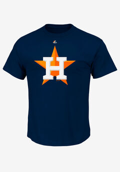 MLB® Logo Tee, HOUSTON ASTROS