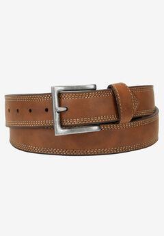 Covered Buckle Belt by Wrangler®,