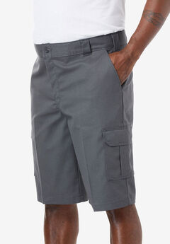 "Dickies® 13"" Cargo Shorts,"