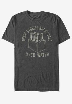 24b1eba8 Big & Tall Graphic T-Shirts for Men | King Size