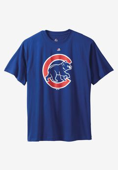 MLB® Logo Tee, CHICAGO CUBS