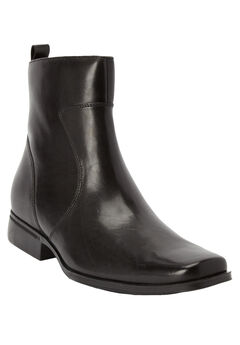 Rockport® Toloni Boot, BLACK