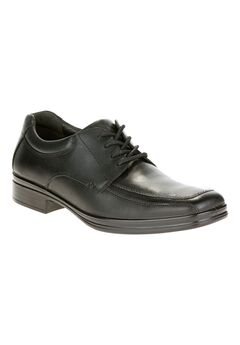 Hush Puppies® Quattro Oxford BK Dress Shoes,