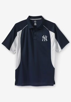 MLB® Polo , NEW YORK YANKEES