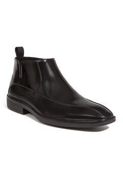 Deer Stags® Tate Lightweight Zipper Boots with Memory Foam,