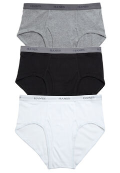 Hanes® Brief 3-Pack,