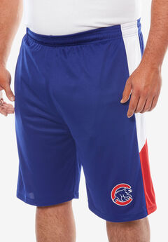 MLB® Panel Shorts, CHICAGO CUBS
