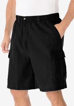 "Knockarounds® 8"" Cargo Shorts,"