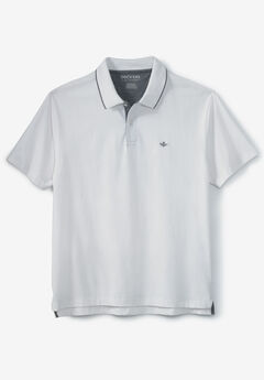 Signature Performance Smart 360 Tech Polo by Dockers®,