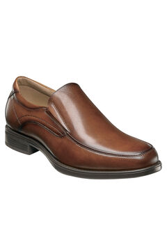 Florsheim® Midtown Moc Toe Slip-On Shoes,