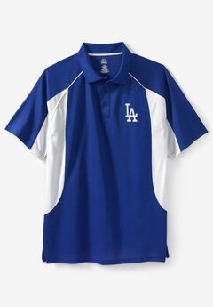 MLB® Polo , LOS ANGELES DODGERS