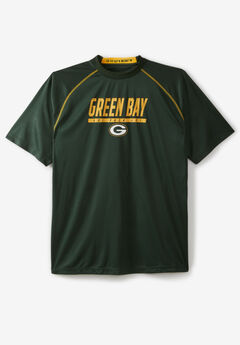 NFL® Performance Shirt, GREEN BAY PACKERS