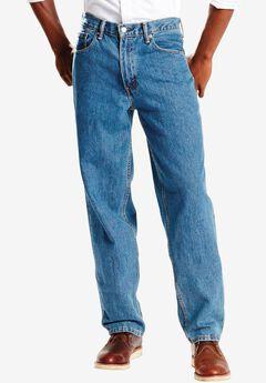 Levi's® 560™ Comfort Jeans, MEDIUM STONEWASH