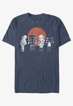 Graphic Tee, GUITAR MURANO