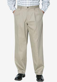 Dockers® Signature Pleated Khaki,