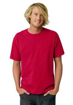 Hanes® Beefy-T Tee Shirt,