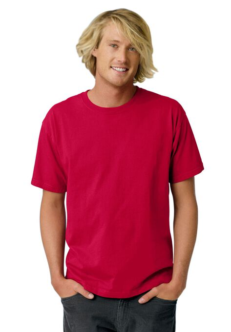 0ad6460f Hanes® Beefy-T Tee Shirt  Big and Tall All T-Shirts   King Size