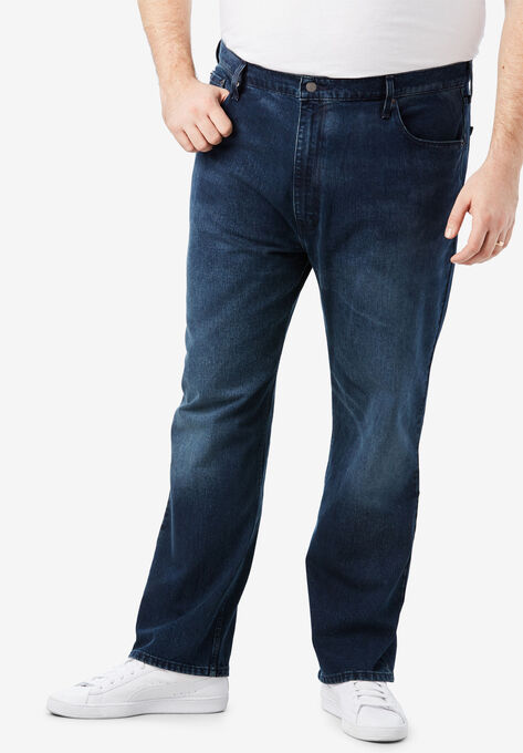 8095840d760 Levi's® 559™ Relaxed Straight Jeans  Big and Tall All Jeans   King Size
