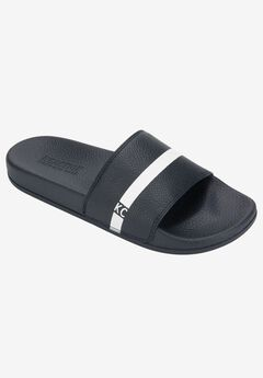 Kenneth Cole® Big Screen Slide Sandals,