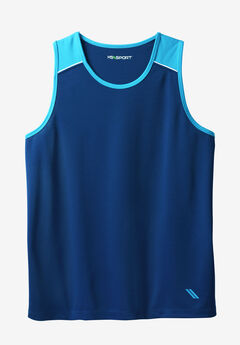 Power Wicking Tank by KS Sport™,