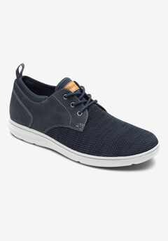 Rockport® Zaden Plain Toe Oxfords,