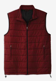 KS Sport™ Puffer Vest,